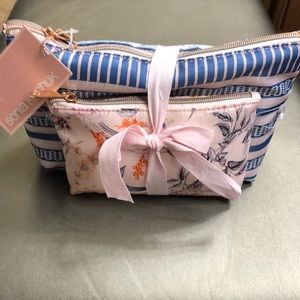 Sonia Kashuk two piece limited edition clutch kit